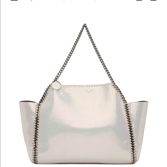 🎉HP Reversible Stella McCartney Falabella Tote🎉 ca00046027128